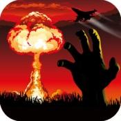 iPhone、iPadアプリ「Zombie Blitz」のアイコン