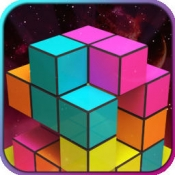 iPhone、iPadアプリ「Breaking Blocks」のアイコン
