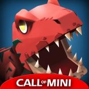 iPhone、iPadアプリ「コール・オブ・ミニ:ディノハンター」のアイコン