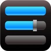 iPhone、iPadアプリ「Audipo 〜倍速再生、耳コピ、リスニングに〜」のアイコン
