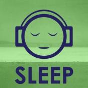 iPhone、iPadアプリ「睡眠 & ... by meditone」のアイコン