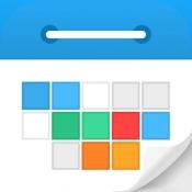 iPhone、iPadアプリ「Calendars - カレンダー&予定管理アプリ」のアイコン
