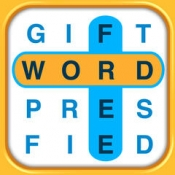 iPhone、iPadアプリ「Word Search Puzzles」のアイコン