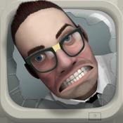 iPhone、iPadアプリ「Smash the Office」のアイコン