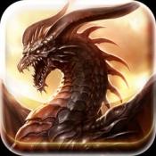 iPhone、iPadアプリ「神撃のバハムート[ファンタジーRPG]」のアイコン