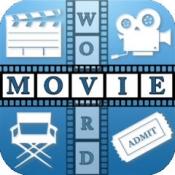 iPhone、iPadアプリ「Whats The Movie?」のアイコン