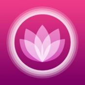 iPhone、iPadアプリ「Deep Relax:ストレス解消と、熟睡や、ヨガ、瞑想のために」のアイコン