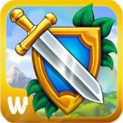 iPhone、iPadアプリ「太陽のバラード:戦場の仲間たち」のアイコン
