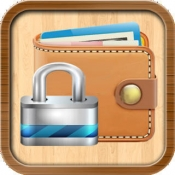 iPhone、iPadアプリ「All Password in One - Password Safe Free」のアイコン