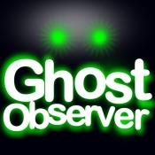 iPhone、iPadアプリ「Ghost Observer - ゴースト検出器シミュレータ」のアイコン