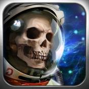 iPhone、iPadアプリ「ギャラクシーウォー」のアイコン
