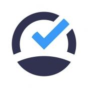 iPhone、iPadアプリ「スピードテスト 回線速度 Speed Test Check」のアイコン