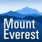 iPhone、iPadアプリ「Mount Everest 3D - エベレスト3Dマウント」のアイコン
