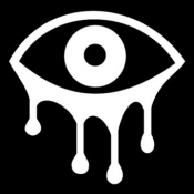 iPhone、iPadアプリ「Eyes - the horror game」のアイコン