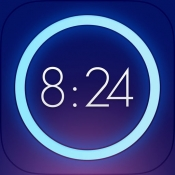 iPhone、iPadアプリ「Wake Alarm Clock」のアイコン