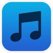 iPhone、iPadアプリ「着信うた作成 Pro」のアイコン