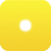 iPhone、iPadアプリ「Connecting Dots - A free flowing note taking app」のアイコン