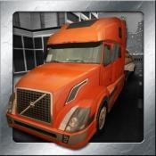 iPhone、iPadアプリ「Parking Truck Deluxe」のアイコン