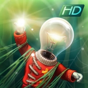iPhone、iPadアプリ「Stay Alight HD」のアイコン