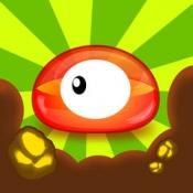 iPhone、iPadアプリ「Monster Mine」のアイコン