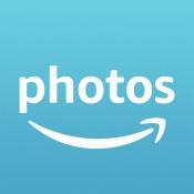 iPhone、iPadアプリ「Amazon Photos」のアイコン