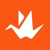 iPhone、iPadアプリ「Origami スマホ決済アプリ」のアイコン