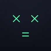 iPhone、iPadアプリ「Calzy」のアイコン