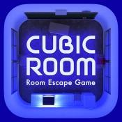 iPhone、iPadアプリ「脱出ゲーム CUBIC ROOM2」のアイコン