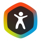 iPhone、iPadアプリ「Argus 自動歩数計」のアイコン