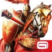 iPhone、iPadアプリ「Rival Knights  ~最後の騎士~」のアイコン