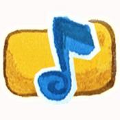 iPhone、iPadアプリ「Music@Home」のアイコン