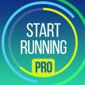 iPhone、iPadアプリ「スタート・ランニングPRO:Red Rock Apps社開発のウォーキング&ジョギングのトレーニング計画, GPS&ランニングのヒント」のアイコン