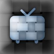 iPhone、iPadアプリ「ニコプレイヤー:無料でニコニコ動画を無制限に再生できる人気のビデオプレーヤー!音楽ムービーや歌、アニメや初音ミク等のボカロ、ニコ生放送をマイリスト保存してストリームPLAY!」のアイコン