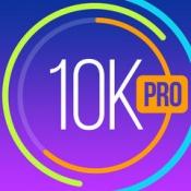 iPhone、iPadアプリ「超走破 10KM!:Red Rock Apps社製トレーニング計画・GPS&ランニング情報アプリ」のアイコン