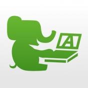 iPhone、iPadアプリ「EverLearn - タイピング英単語」のアイコン