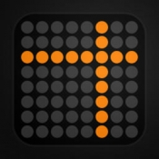 iPhone、iPadアプリ「Arpeggionome for iPhone - A New Musical Instrument」のアイコン