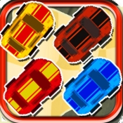 iPhone、iPadアプリ「A Sonic Speed Dash - Crazy Micro Speedway Race - Free Racing Game」のアイコン
