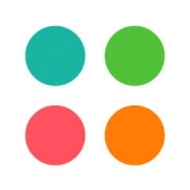 iPhone、iPadアプリ「Dots: A Game About Connecting」のアイコン