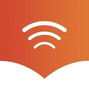 iPhone、iPadアプリ「のオーディオブック HQ オーディオブック」のアイコン