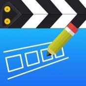 iPhone、iPadアプリ「動画編集 Perfect Video」のアイコン