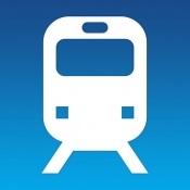 iPhone、iPadアプリ「TrainsBook 列車辞典」のアイコン