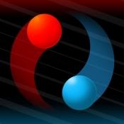 iPhone、iPadアプリ「Duet Game」のアイコン