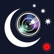 iPhone、iPadアプリ「Night Mode Camera (Photo & Video)」のアイコン