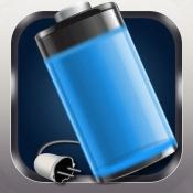 iPhone、iPadアプリ「バッテリードクター」のアイコン