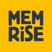 iPhone、iPadアプリ「Memrise(メムライズ)- 語学学習アプリ」のアイコン