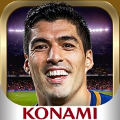 iPhone、iPadアプリ「ワールドサッカーコレクションS」のアイコン