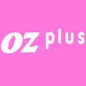 iPhone、iPadアプリ「OZplus」のアイコン
