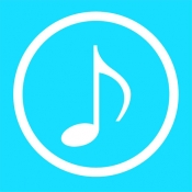 iPhone、iPadアプリ「Streamy - 音楽動画プレイヤー」のアイコン