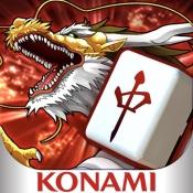 iPhone、iPadアプリ「麻雀格闘倶楽部Sp | 初心者も楽しめる 麻雀 ゲーム 入門」のアイコン