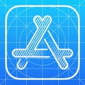 iPhone、iPadアプリ「Apple Developer」のアイコン